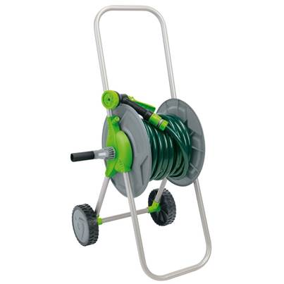 Draper Garden Hose Trolley Kit (15M)