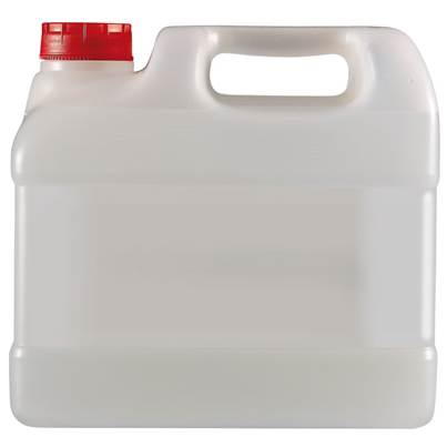 Draper Induction Heater Coolant (5L)
