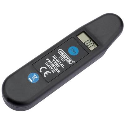 Draper Digital Tyre Pressure Reader