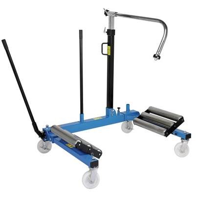 Draper Wheel Removal Trolley (1500kg)