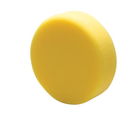 Draper Course Polishing Sponge (180mm)