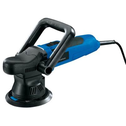 Draper 125mm Dual Action Polisher (650W)