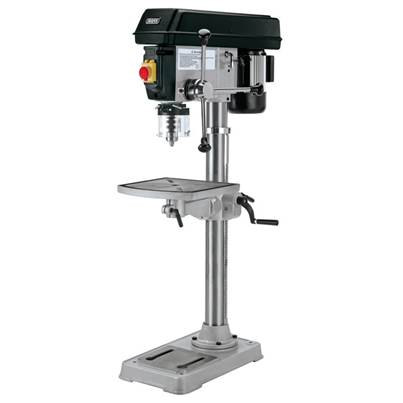 12 Speed Bench Drill (600W)
