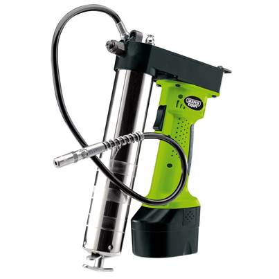 Draper 18V Cordless Grease Gun