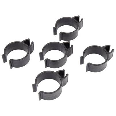 Draper Pack of Five Clips for 09458 Spray Trigger and Hose (SWD1200)