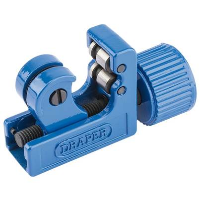 Draper Mini Tubing Cutter (3-22mm)