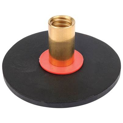 Draper Plunger for Drain Rods