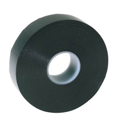 Draper 33M x 19mm Black Insulation Tape to BS3924 and BS4J10 Specifications