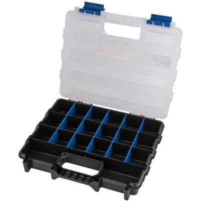 "Draper 10"" Multi Compartment Organiser"