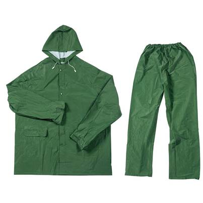 Draper Lightweight Rain Suit (2 Piece)
