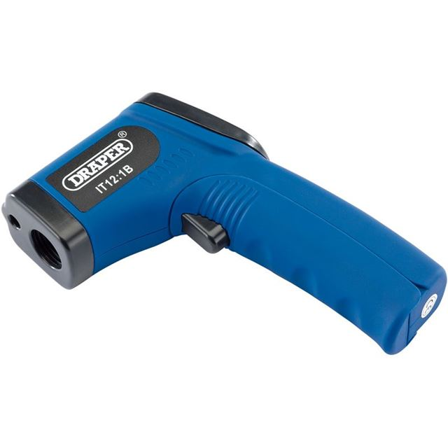 Draper Infrared Thermometer