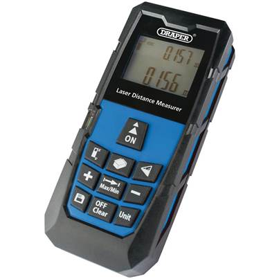 Draper Distance Measurer (40M)