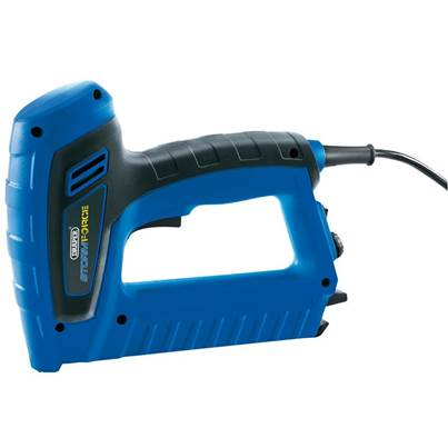Draper Storm Force® 16mm Nailer/Stapler