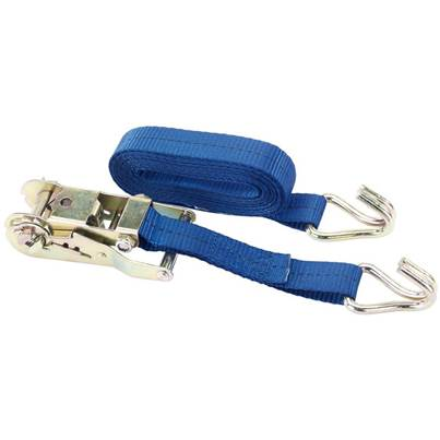Draper Heavy Duty Ratcheting Tie Down Straps (400kg)