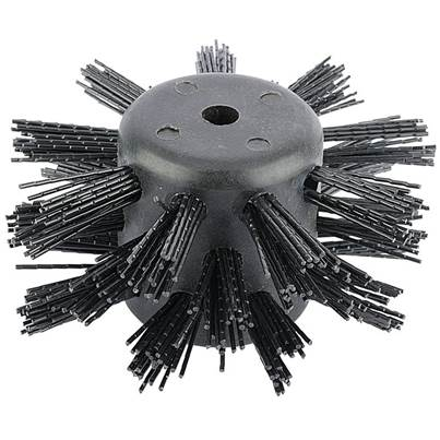 Draper Nylon Brush for Drain Rods