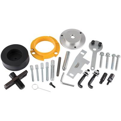 Draper Timing and Overhaul Kit (FORD, LAND ROVER)