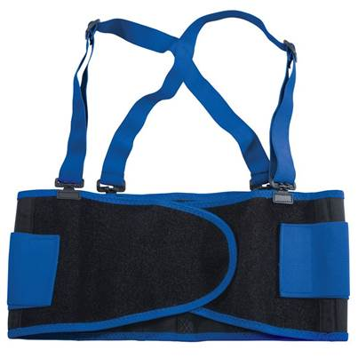Draper Medium Size Back Support and Braces
