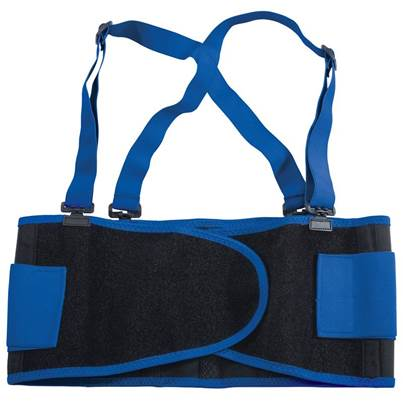 Draper Large Size Back Support and Braces