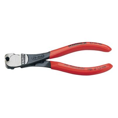 Draper Knipex 67 01 140 140mm High Leverage End Cutting Nippers