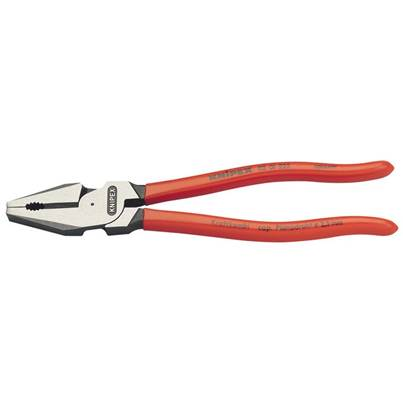 Draper Knipex 02 01 225 SBE 225mm High Leverage Combination Pliers