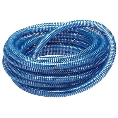 "Draper PVC Suction Hose (10M x 25mm/1"")"