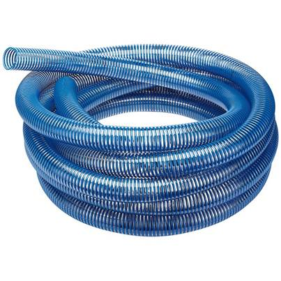 "Draper PVC Suction Hose (10M x 50mm/2"")"