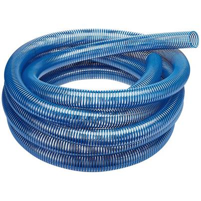 "Draper PVC Suction Hose (10M x 75mm/3"")"
