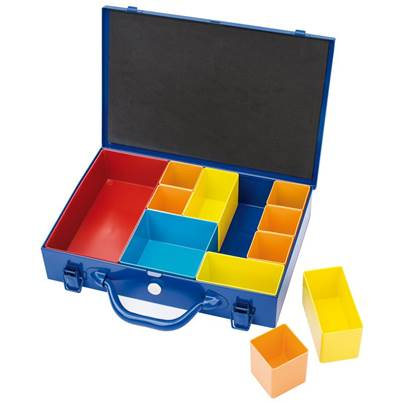 Draper 11 Compartment Organiser