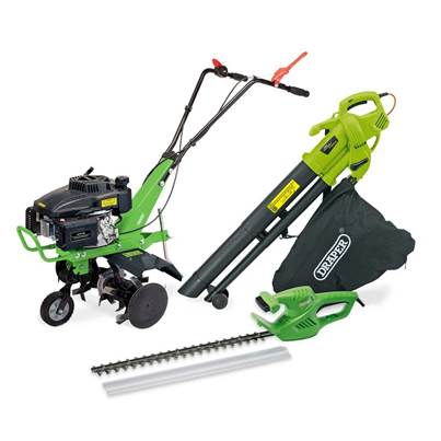 Draper Garden Maintenance Kit