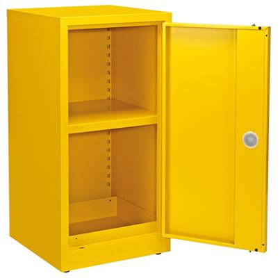 Draper Flammable Storage Cabinet