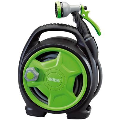 Draper Mini Hose Reel Set (10M)