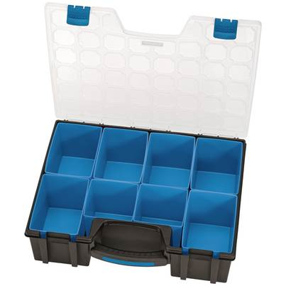Draper 8 Compartment Organiser
