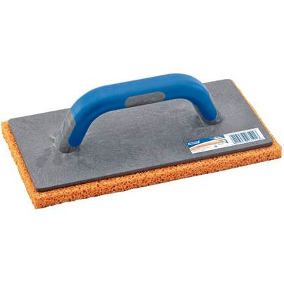 Draper 280mm x 140mm x 20mm Deep Sponge Face Float