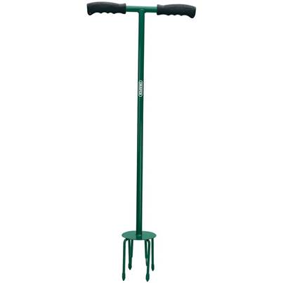 Draper Soft Grip Handle Garden Tiller