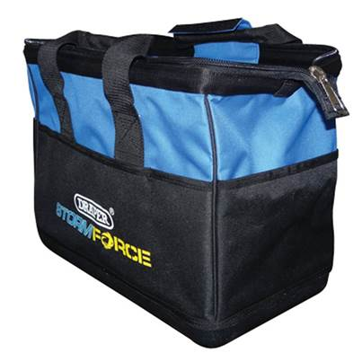 Draper 420mm Draper Storm Force® Tool Bag