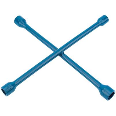 Draper Four Way Wheel Nut Wrench