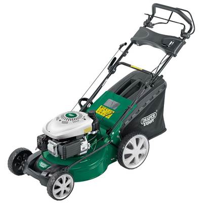 3 in 1 460mm Self Propelled Petrol Lawn Mower (135cc/3.2HP)