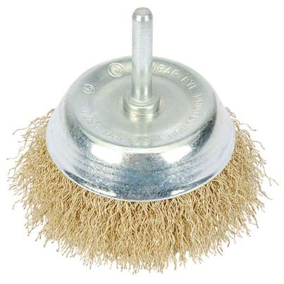 Draper 50mm Hollow Cup Wire Brush