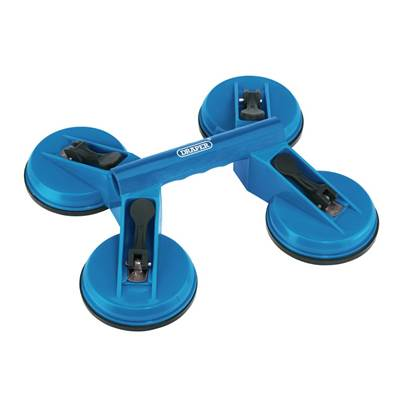Draper Quad Suction Lifter