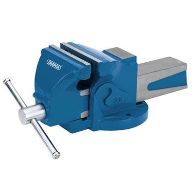 Draper 150mm Engineers Bench Vice