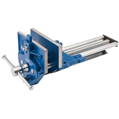 Draper 225mm Quick Release Woodworking Bench Vice