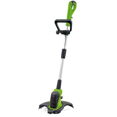 Draper 300mm Grass Trimmer with Double Line Feed (500W)