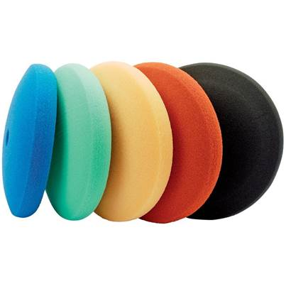 Draper 180mm Polishing Sponge - Heavy Cut for 44190