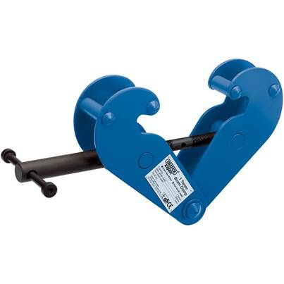 Draper 1 Tonne Beam Clamp
