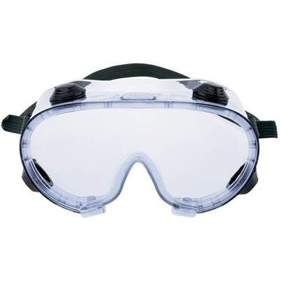 Draper Professional Safety Goggles