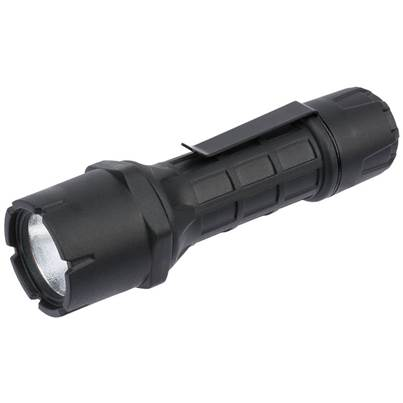 Draper 1W CREE LED Waterproof Torch (1 x AA Battery Required)