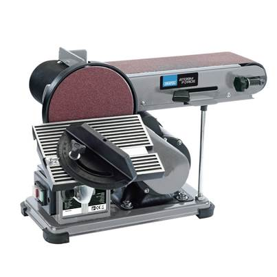 Draper Belt and Disc Sander (375W)