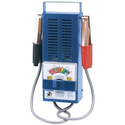Draper 100Amp Battery Load Tester