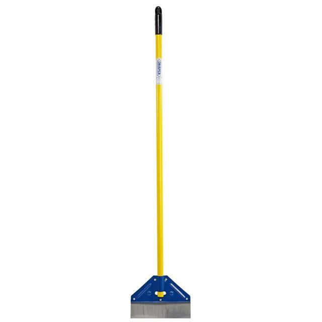 "Draper Long Handled Floor Scraper, 12"""