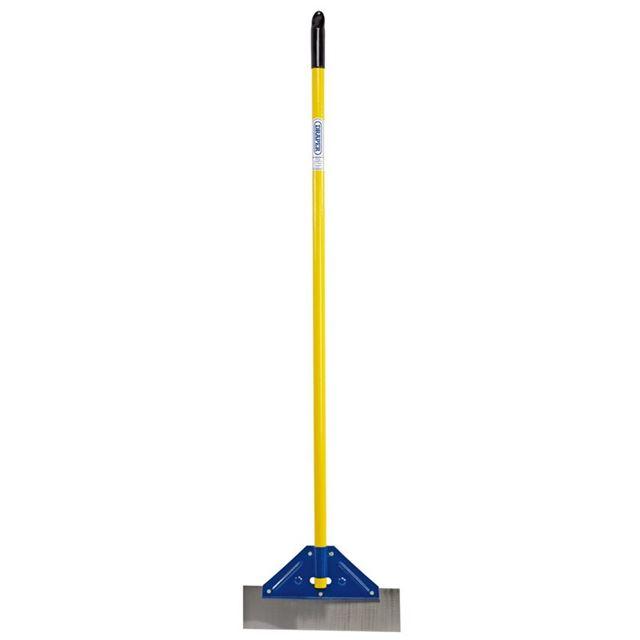 "Draper Long Handled Floor Scraper, 16"""